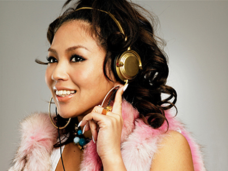 minmi on Totally Wired