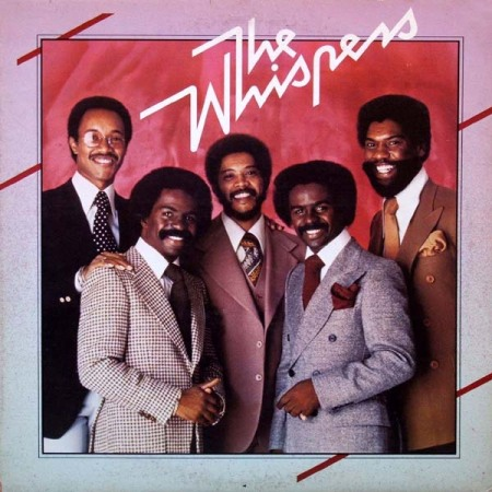 The Whispers on Totally Wired